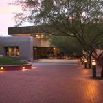 TMA East Entrance, courtesy Tucson Museum of Art