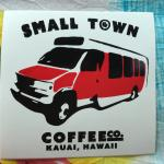 Small Town Coffee