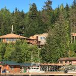 Salmon Falls Resort Foto