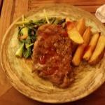 Best western food in Bali