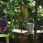 fontaine des patios