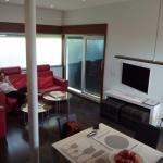 Photo de Apartamentos Espacio Eslava