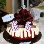 صورة فوتوغرافية لـ Nothing Bundt Cakes