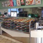 Krispy Kreme Donunt Foto