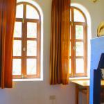 Habitación Baño compartido, Hostal Posada del Maple Quito, La Mariscal.