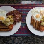 Foto di Crockgarve Bed & Breakfast