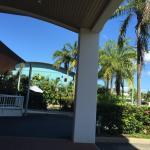 Foto de Cairns Sheridan Hotel