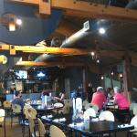 Photo of Timberwolf Pizza & Pasta Cafe