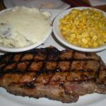 Photo de Texas Roadhouse