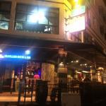 Travellers Bar