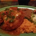 Foto Casa Villa Mexican Restaurant