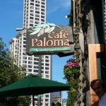 Cafe Paloma