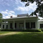 1850's Greek Revival Farmhouse