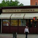 Saints & Sinners Woodside NY