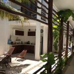 Photo de Hotel Latino