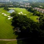 海口观澜湖高尔夫球会