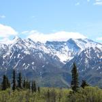 Sheep Mountain Lodge Foto