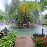 Photo de Nattha Waree Hot Spring Resort and Spa