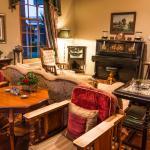 La Plume Guest House Foto