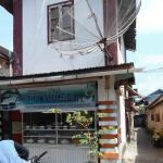 Warung Nasi Aceh Tulen