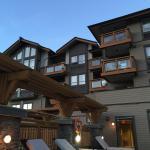 Foto de Executive Suites Hotel & Resort