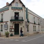 Photo de La Chaumiere Hotel-Restaurant
