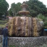 fontaine à MAZAUGUES