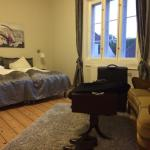 Photo of Hotel Vallo Slotskro