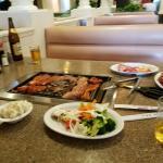 Ku Wol San Korean BBQ Restaurant
