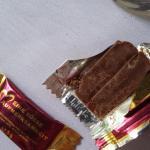 Aalte Schokolade zur Rechnung