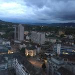 Swissotel Zürich Foto