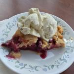 The best fruit pie ever!