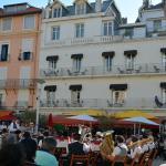 Photo de Hotel de l'Océan
