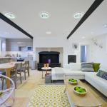 Lower Garden Suite