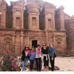 歷史古蹟遊覽