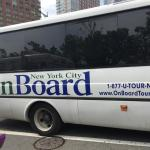Foto di OnBoard New York Tours