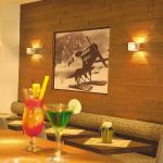 Hotelbar Leonardos
