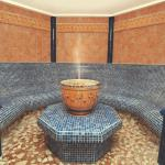 Ägyptisches Schwitzbad
