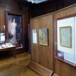 Isabel Weld Perkins - exhibition