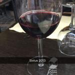 Vin rouge Sixtus 2013 bon rapport qualité prix