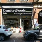 Foto de Comfort Foods