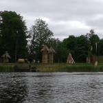 Curonian Viking settlement