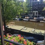 Foto di Hampshire Hotel - Prinsengracht Amsterdam