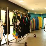 Blue Ocean Surf School(Ribeira Dilhas Beach)