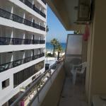 Photo of Palm Sea Beach Holiday Apts