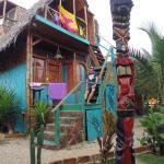 Photo de Guacamayo Hospedaje Resto Bar