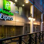 ‪Holiday Inn Express London - Hammersmith‬