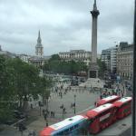 The Trafalgar Hotel Foto