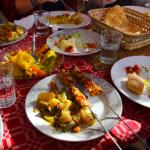 Restaurant Inass Foto