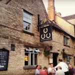 Stunning pub in a beautiful location